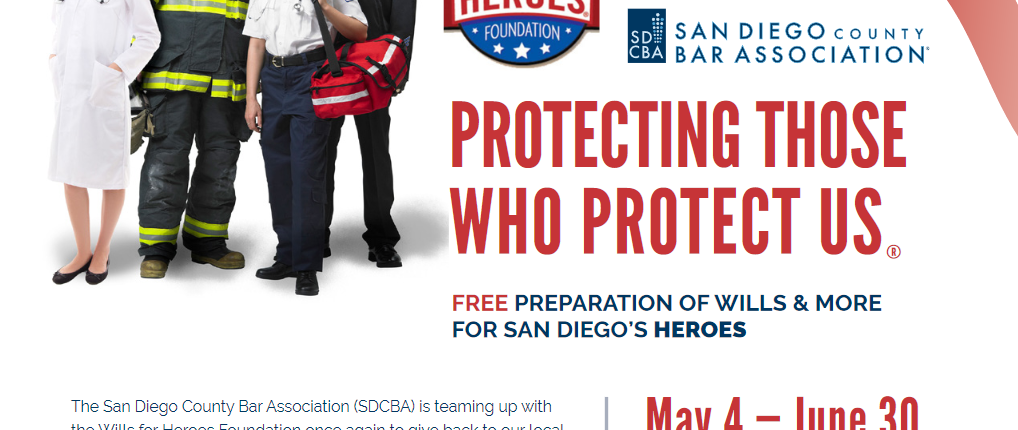 ryan-cruz-law-san-diego-county-bar-wills-for-heroes-spring-2020-flyer